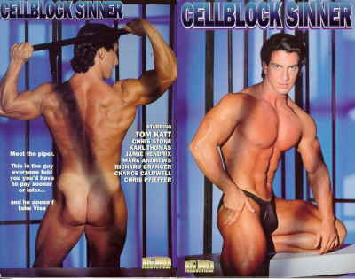 Cellblock Sinner (Tom Katt)