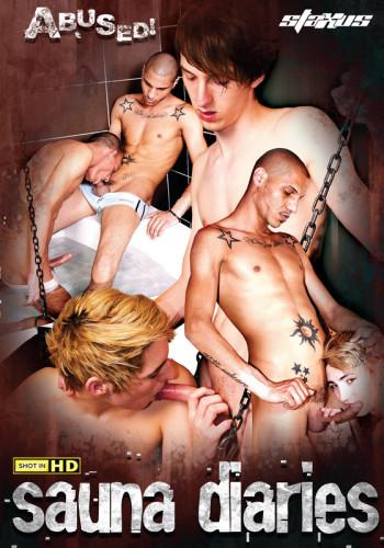 Sauna diaries HD (anal sex, video, hot twinks, hot twink, oral sex)