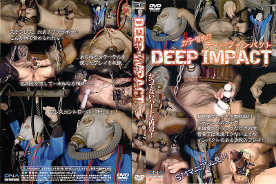 Deep Impact — Hardcore, HD, Asian