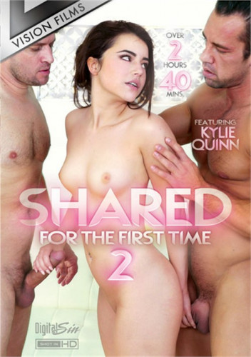 Shared For The First Time vol.2