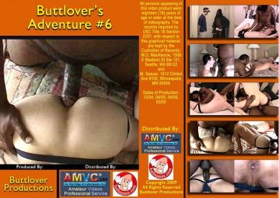 Buttlovers Adventures 6