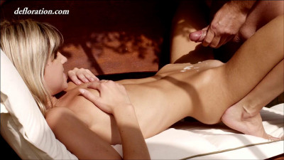 The First Time Sex With Liza Leningrad (720)