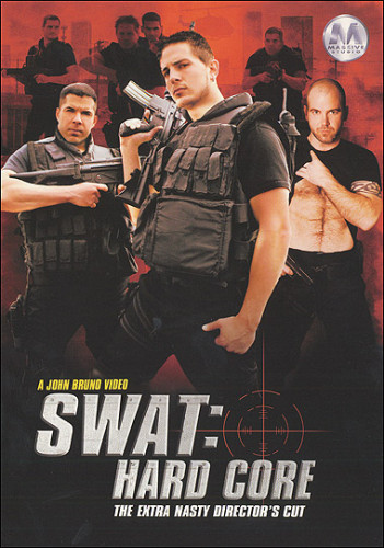 SWAT-HARD CORE- Brad Star & Brad Rock