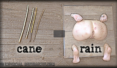 Cane Rain — Rain Degrey