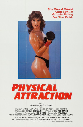 Physical Attraction (1984)