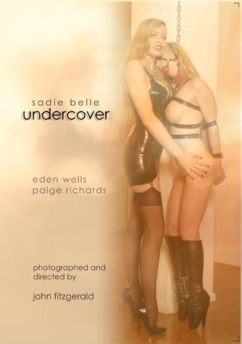 Sadie Belle – Undercover