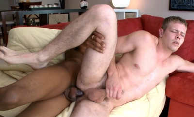 The Big Bad Dick - Steve and Izzy
