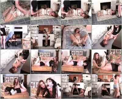 Bondage BDSM and Fetish Video 33