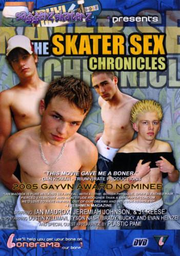 The Skater Sex Chronicles.