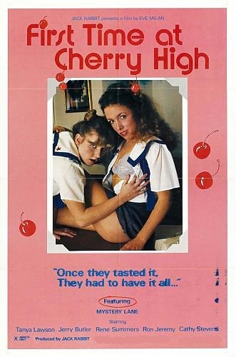 First Time At Cherry High