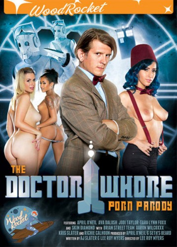 The Doctor Whore Porn Parody (2014)