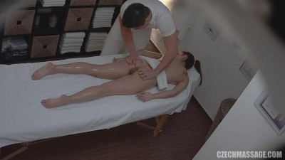 Czech Massage # 122