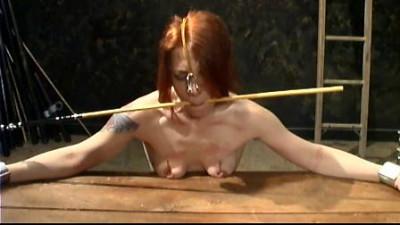 Leahnim Tit Nailing Large