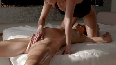 Sabrina — Pregnant Pampering Massage
