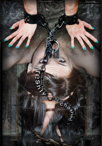 [InfernalRestraints.com]Freshly Chained - Mandy Muse(2014/Metal Bondage/size 2.8 GB)