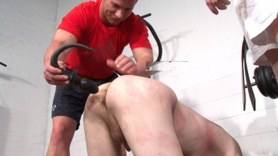Doggy Trained And Humiliated (2014)