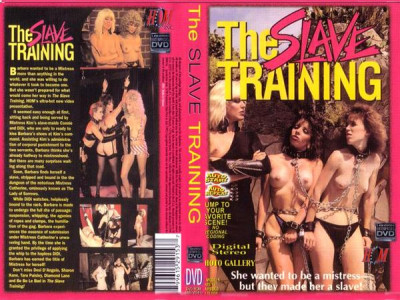 The Slave Training (1990)