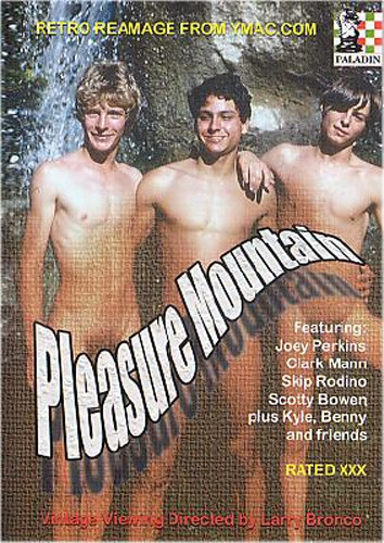 Pleasure Mountain