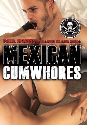 Mexican Cumwhores HD