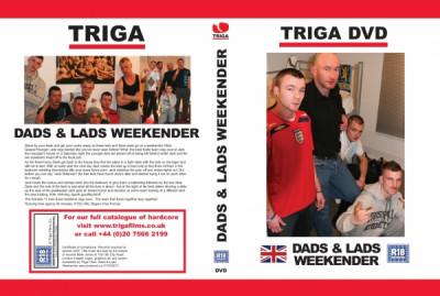 Dads & Lads Weekender