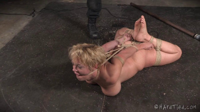The Boss's Girlfriend – BDSM, Humiliation, Torture