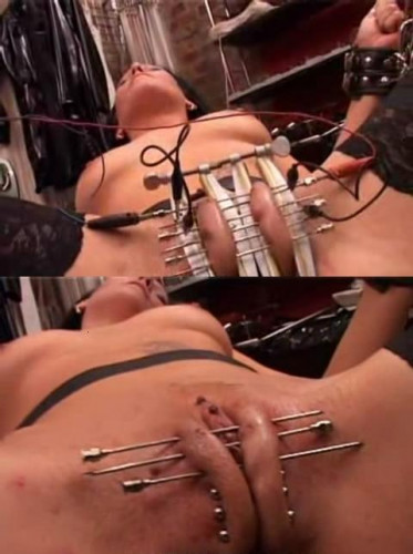 Fantastic adventure in BDSM