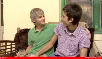Val Horner & Sergey Brodski