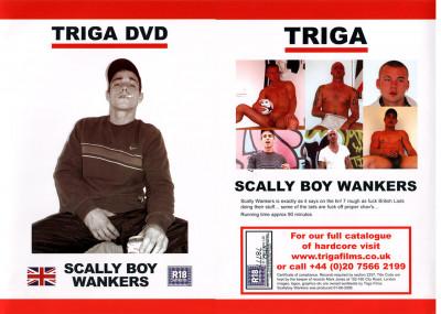 Triga Films – Scally Boy Wankers (2006)