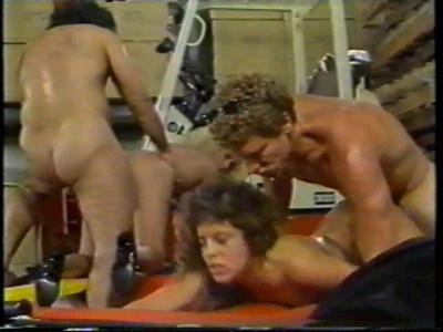Fast Girls (1987)