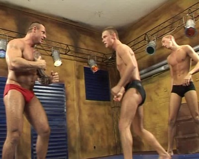 Chris Stone V Two Twinks 1
