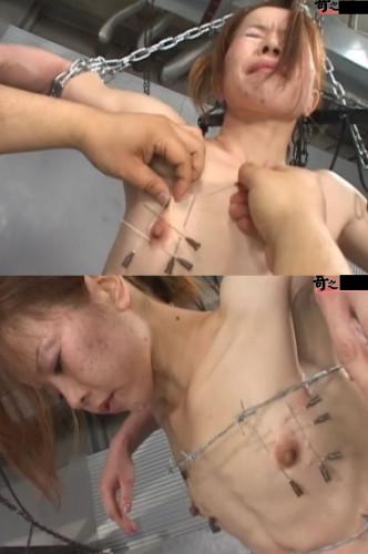 Extreme Torture - Hard Japan Torture DVD