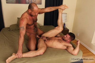 Jake Deckard & Kyle King