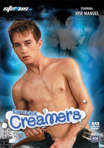 Staxus - Bareback Creamers