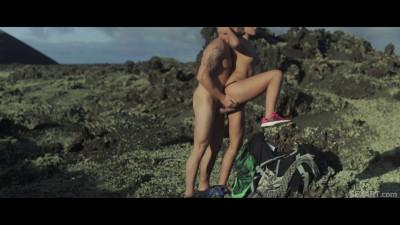 Cristal Caitlin - Volcano (2015)