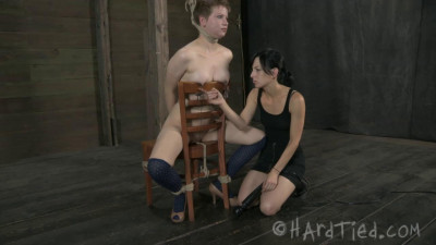 A Piece Of PI – HardTied HD