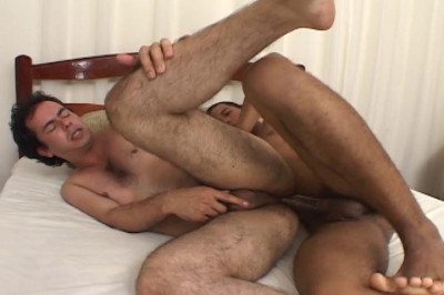 Bi Group Sex Club 7, scene 1