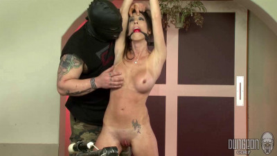Whipping A Domme (4 Dec 2014) Strict Restraint