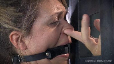 Winnie Rider - For Daddy - Only Pain HD