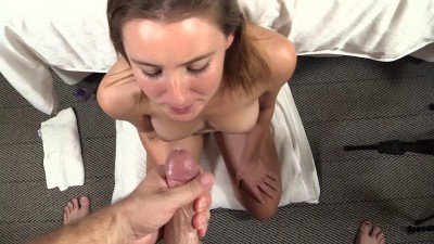 Blowjob Kat hd