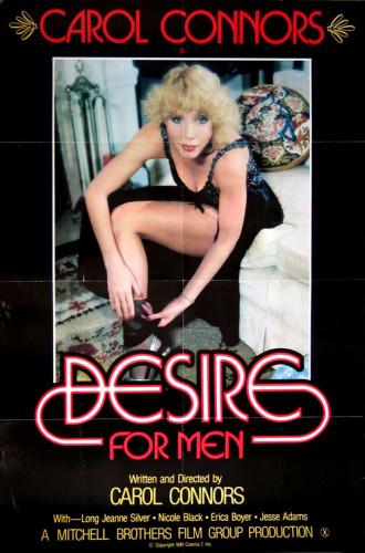 Desire for Men (1981)
