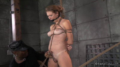 HT - Ashley Lane - Screaming Ashley - Oct 08, 2014 - HD