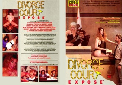 Divorce Court Expose