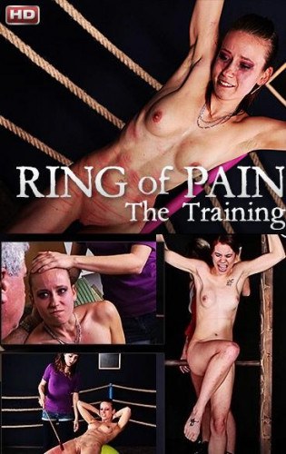Ring of Pain - The Training