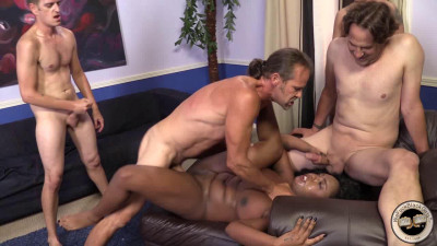 Layton Benton, Chad Diamond, Eric John, Filthy Rich, Scott Lyons