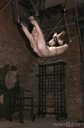Insex – Anna's Training – Anna