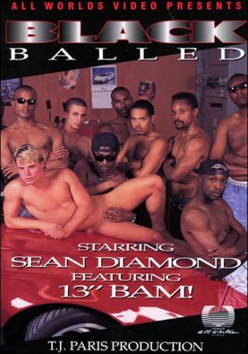 All Worlds Video - Black Balled (Sean Diamond) (1995)