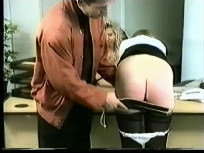 English Spanking Classics 58 DVD