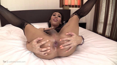 Big Dick Sex In Black Lingerie Bodysuit