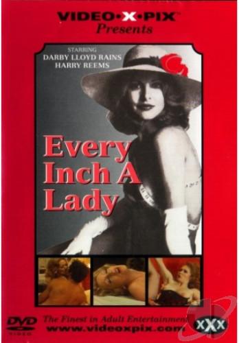 Every Inch a Lady (John Amero Lem Amero)
