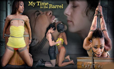 May 14, 2014 – My Time In The Barrel – Nikki Darling – Elise Graves